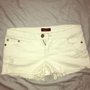 Junios shorts
